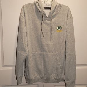 7bd31fda3 GREEN BAY PACKERS SI Sports Illustrated Hoodie XL